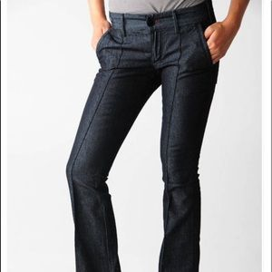 HABITUAL HARLOW SUPER FLARE JEANS *NWT*